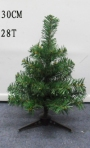 30cm-PVC-Mini-Christmas-Tree