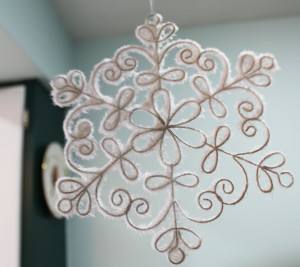 favorite snowflake