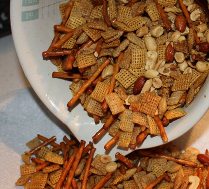 chex mix regular ready to eat