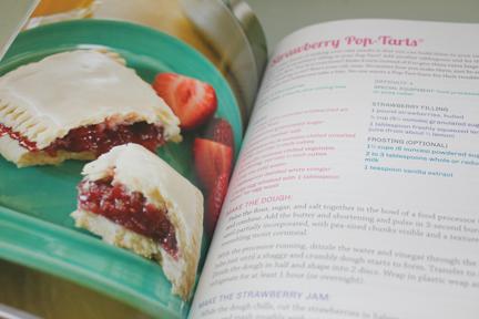 cookbook poptarts
