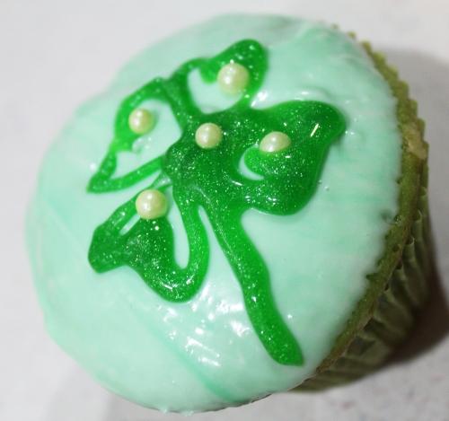 cupcake done
