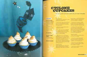 oz cupcakes