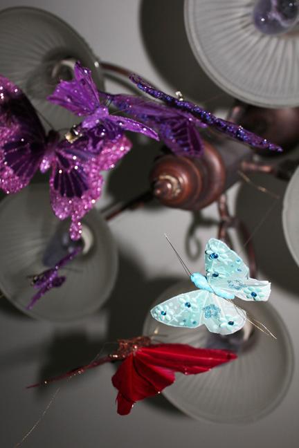 butterfly lights 1
