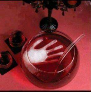 hand ice