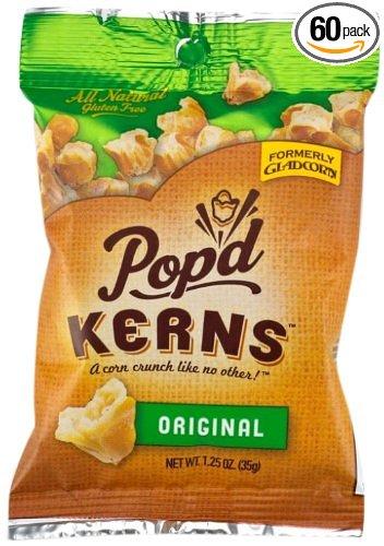 pop'd kern