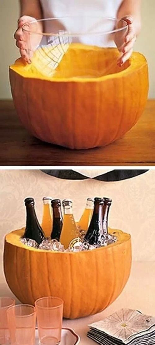Speaking of clever, this is a fabulous idea!