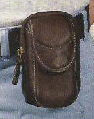 western fashion fanny pack