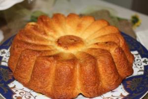 norita's pan quiche
