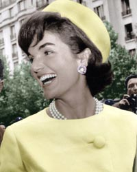 hat jackie kennedy