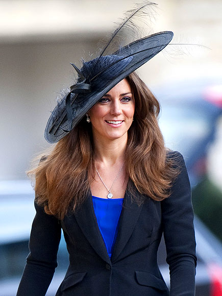 hat kate middleton
