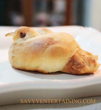 Bird Bread plated 2
