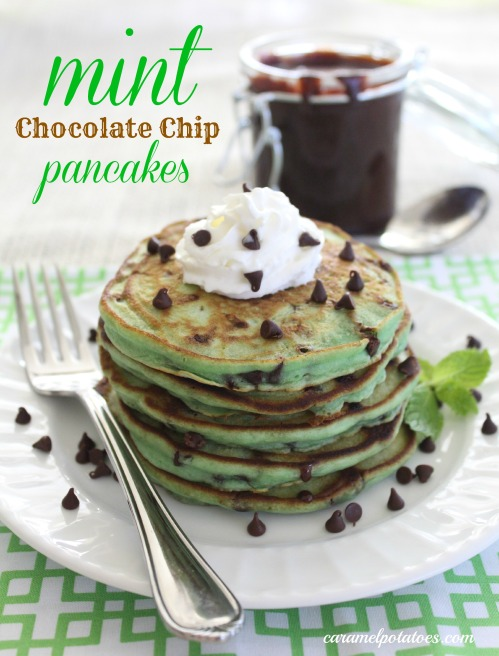 st. pat pancakes