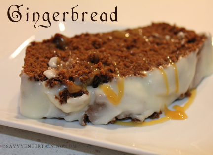 http://savvyentertaining.com/2014/10/03/gingerbread/